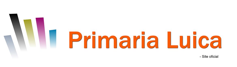 Primaria Luica - site oficial
